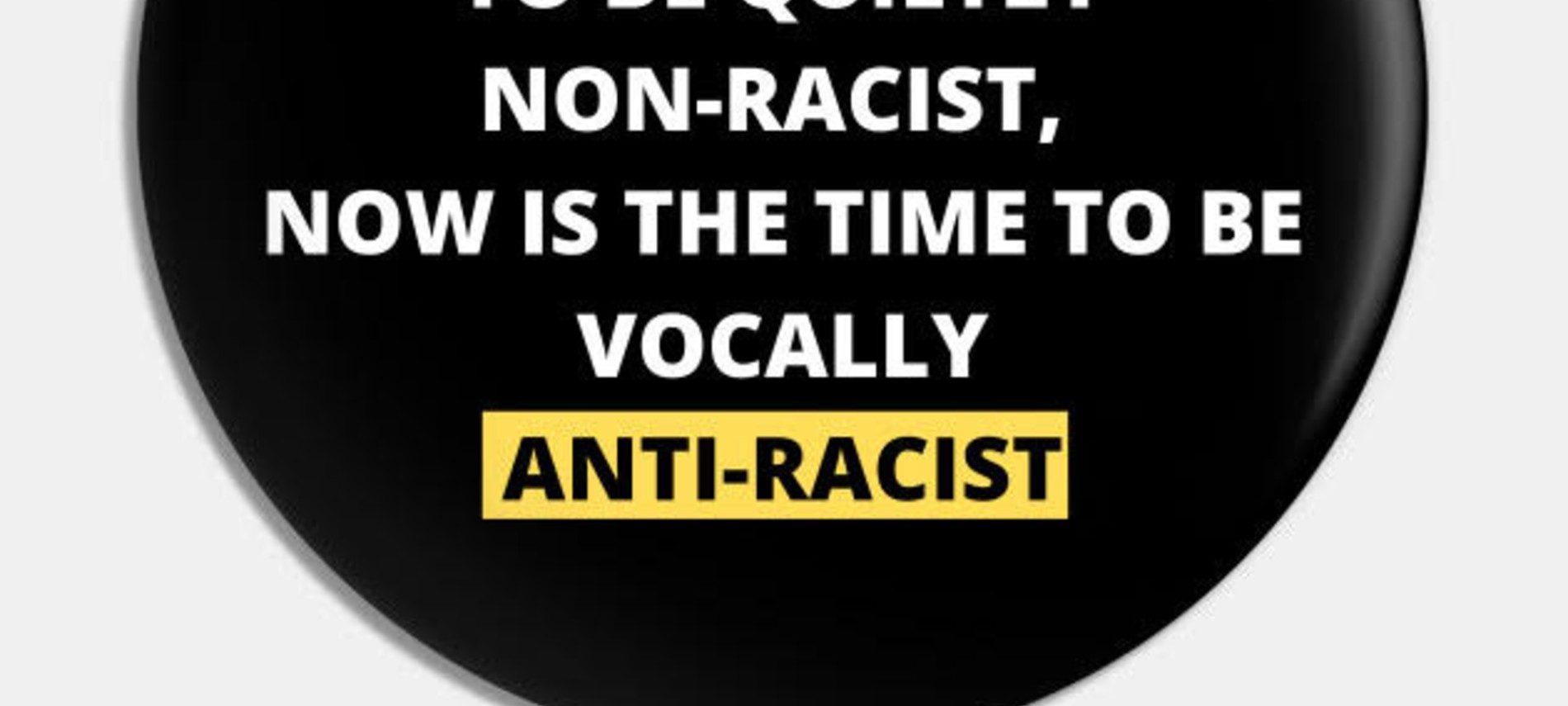 Anti Racist