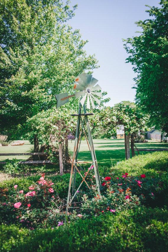garden windmill resize